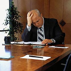 руководитель при банкротстве