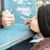 Что будет если несовершеннолетнего поймают за курением