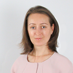 Елена Могилевская - юрист